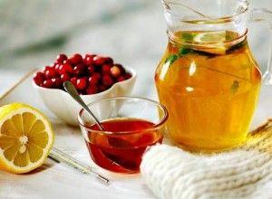 12 Кращих народних рецептів лікування застуди