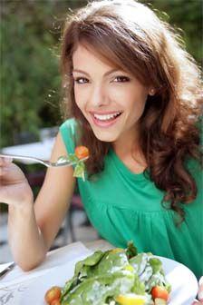90 Денна дієта роздільного харчування