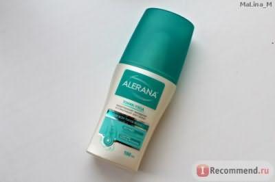 Тонік для волосся Alerana для всіх типів волосся фото