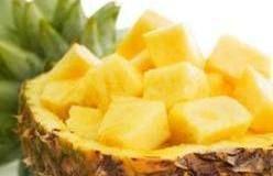 Ананасова дієта для схуднення відгуки