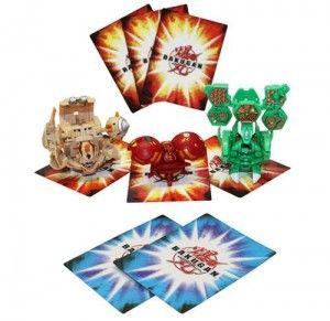Бакугани - модні дитячі іграшки і корисне розвага