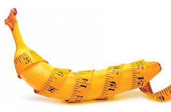Бананова дієта на 7 днів