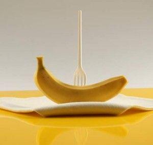 Схуднення на банановій дієті
