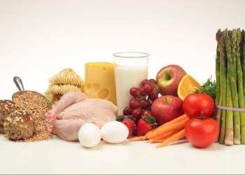Білково вуглеводне чергування дієта