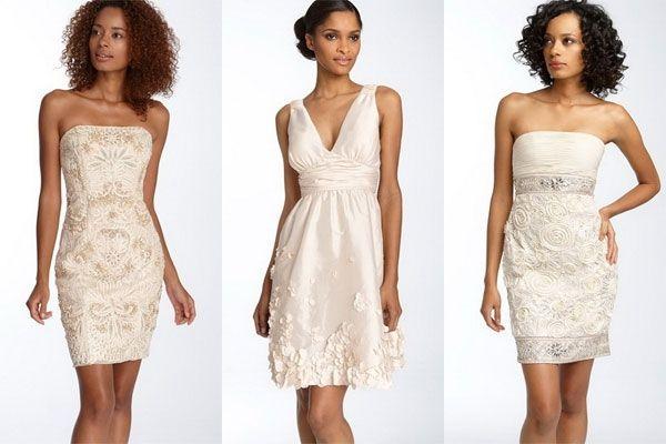 Білі вбрання - з чим носити