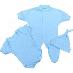 Бізнес по реалізації дитячого одягу для мами в декреті