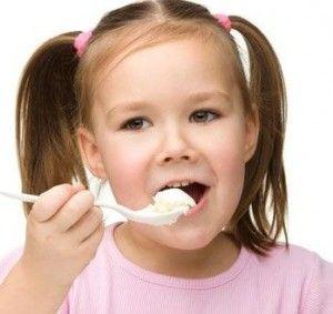 Страви з сиру для дітей