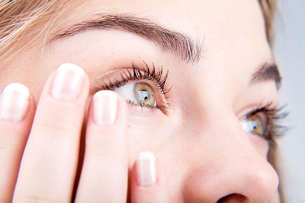 Хвороби очей і їх лікування у людини
