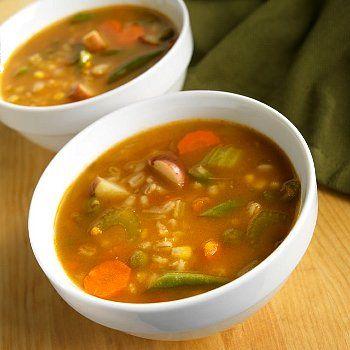 Боннський суп дієта рецепт