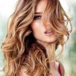 Брондірованіе русявого волосся: техніка освітлення пасм