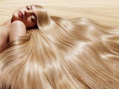 Чим лікувати волосся після знебарвлення