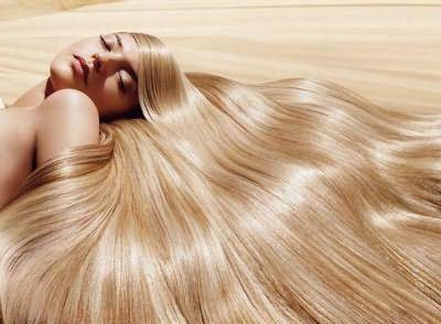Що робити для росту волосся