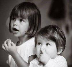 Що робити, якщо дитина перебиває?