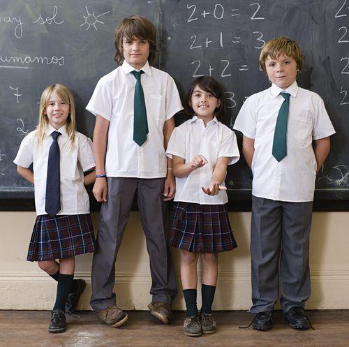 Що потрібно знати про шкільну форму