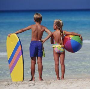 Що являє влітку небезпека для дітей