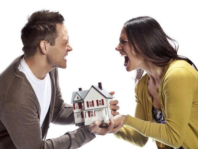 Договірний режим майна подружжя