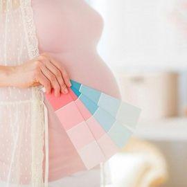 Кольоротерапія для вагітних
