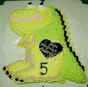 День народження дитини - це важливе свято!