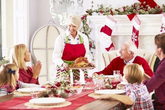 Детокс-дієта після новорічних свят
