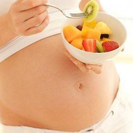 Дієта для нирок при вагітності