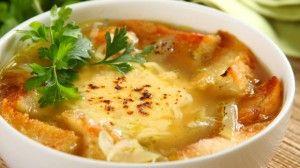 Дієта на цибульному супі