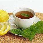 Дієта на зеленому чаї з молоком відгуки