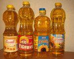 Дієта з соняшниковою олією