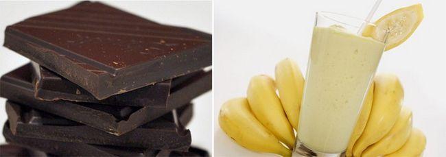 Дієта шоколадна 5 вага 6 кг 1 тиждень