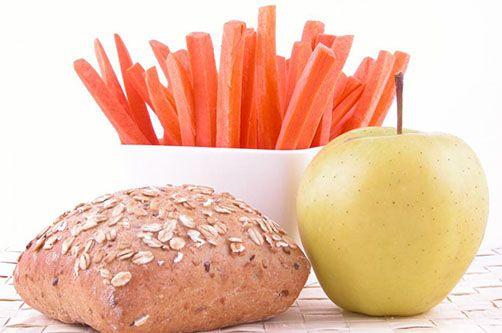 Дробове харчування для схуднення відгуки