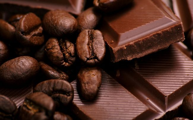 Горький шоколад і дієта