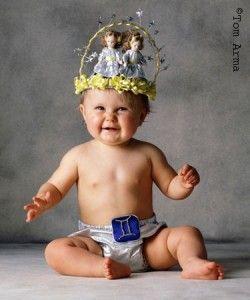 Гороскоп дитини-близнюка, або «спокій нам тільки сниться»