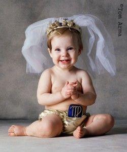Гороскоп дитини-діви, або «подарунок буває поганий, хороший і книга»
