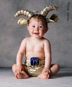 Гороскоп дитини-козерога, або «мовчання ягнят»