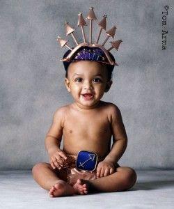 Гороскоп дитини-стрільця, або «вершки і корінці»