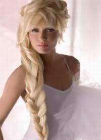 зачіски з чубчиком грецький стиль 8