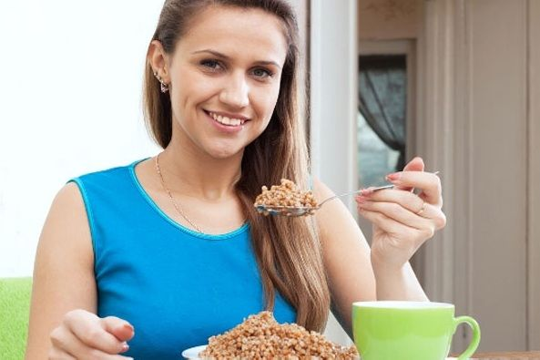 Гречана дієта на тиждень