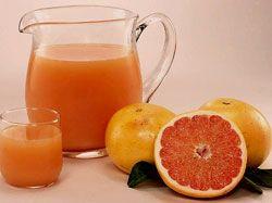 Грейпфрутова дієта на 1 день