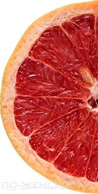 Грейпфрутова дієта на тиждень