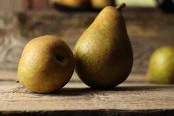 Грушева дієта для схуднення