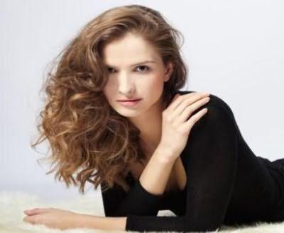 хімія зачіски на середні волосся
