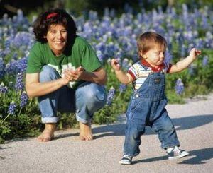 Формат гри: розвиток рухової активності дитини