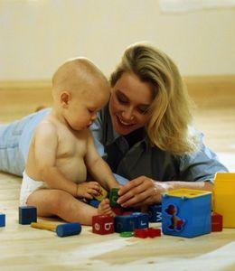 Ігри на розвиток уваги у дітей