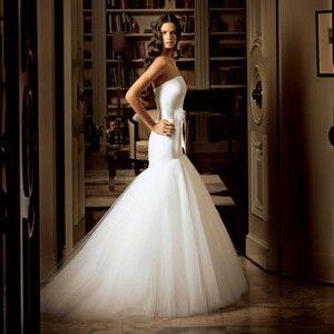 Історія весільного плаття