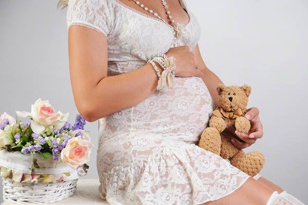 Ефірні масла при вагітності які можна