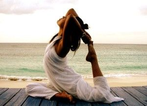 Йога для вагітних: для душі і тіла