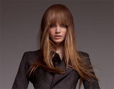 Филировка незамінна, якщо стрижка виконується на густих і жорстких волоссі, які погано підлягають укладанні