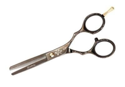 Для процедури вдома рекомендується використовувати класичні філіровочние ножиці (ціна - від 630 руб.)