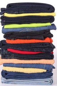 Як прасувати одяг дітям?