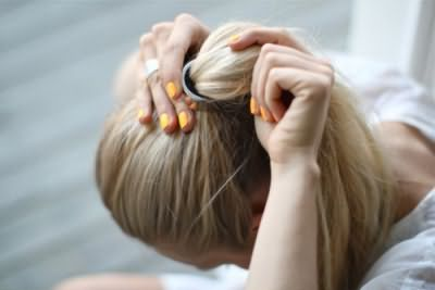 Як швидко і красиво укласти волосся