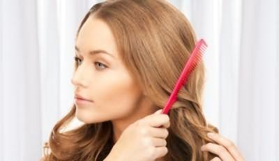 Перед стрижкою волосся потрібно обов`язково прочесати